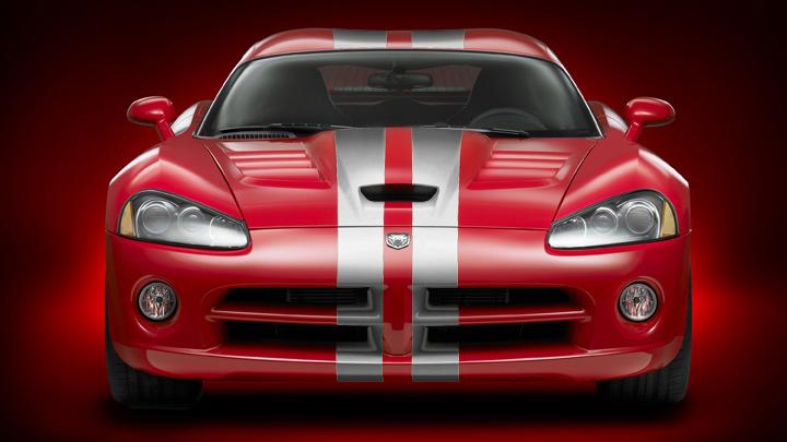 Dodge Viper Central